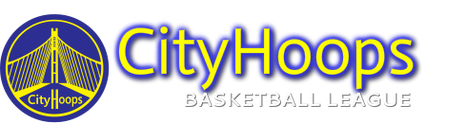 CityHoops League